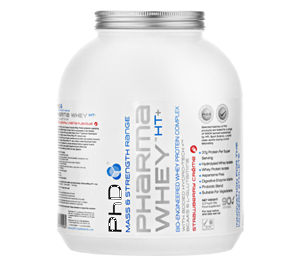 Phd Pharma Whey HT